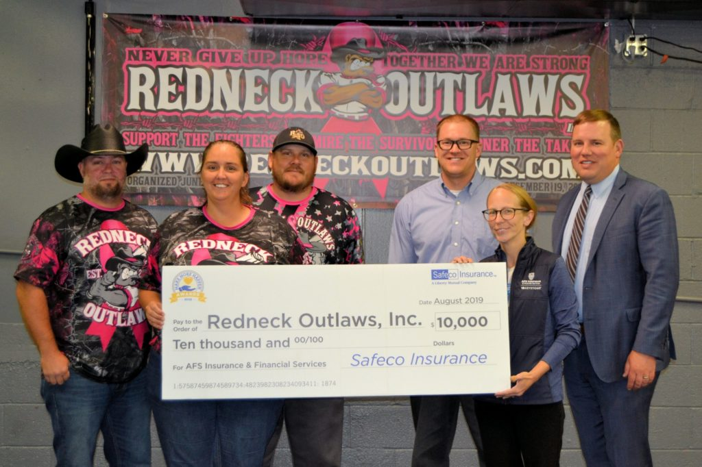 AFS + Redneck Outlaws