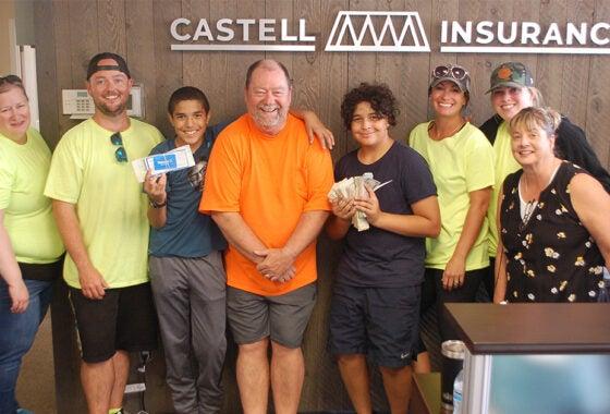 Castell Insurance