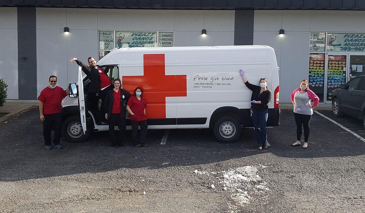 Volunteers are the lifeblood 3
