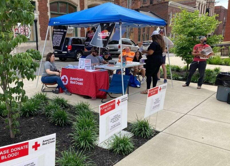 Volunteers are the lifeblood 1